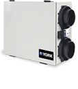 YORK Energy Recovery Ventilator