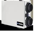 YORK Heat Recovery Ventilator
